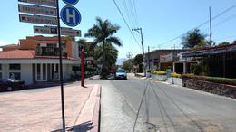 Foto Terreno en Venta en  Pueblo Tequesquitengo,  Jojutla  Terreno Tequesquitengo
