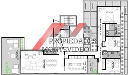Foto Apartamento en Venta en  Carrasco ,  Montevideo  Carrasco, Alberdi al 6100