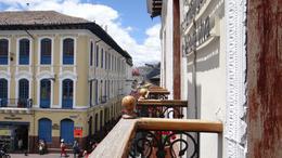 Foto Local en Alquiler en  Centro de Quito,  Quito  Bolívar y Benalcázar