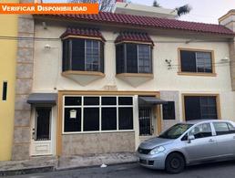 Foto Departamento en Renta en  Altavista,  Tampico  Departamento Amueblado en Renta en Tampico. Col. Altavista