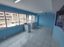 Foto Oficina en Alquiler en  Miraflores,  Lima  Av. Benavides
