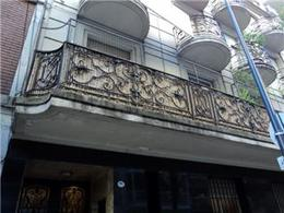 Foto Oficina en Venta en  Recoleta ,  Capital Federal  CONSULTORIO EN VENTA MARCELO T. DE ALVEAR  1900, 2