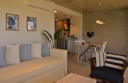 Foto Departamento en Venta en  Villa Gesell,  Villa Gesell  Apart Hotel El Viejo Jardín  - Villa Gesell