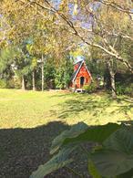 Foto Casa en Venta en  Malibu,  Countries/B.Cerrado (San Vicente)  Venta - Hermosa casa en Malibú