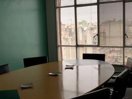 Foto Oficina en Venta | Alquiler en  Monserrat,  Centro  Avenida Belgrano al 800