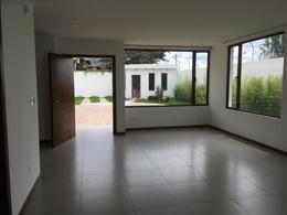 Foto Casa en Venta en  Tumbaco,  Quito  Tumbaco, sector La Morita