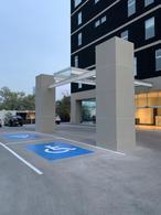 Foto Departamento en Renta en  Miravalle,  Monterrey  TORRE HORIZONTES ORDAZ MIRAVALLE MONTERREY N L