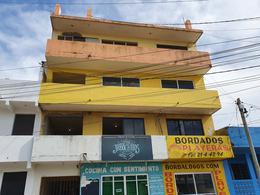 Foto Departamento en Renta en  Coatzacoalcos ,  Veracruz  Departamento No. 5,  Av. Revolución No. 1219, Zona Centro, Coatzacoalcos, Ver.