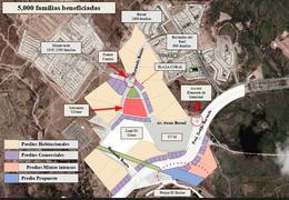 Foto Terreno en Venta en  Haciendas Real,  Chihuahua  Macrolotes Para Desarrollar Vivienda, Comercio y Uso Mixto Intenso en Venta