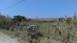 Foto Terreno en Venta en  Gral. Escobedo ,  Nuevo León  VENTA DE TERRENO ESCOBEDO FRENTE CARRETERA