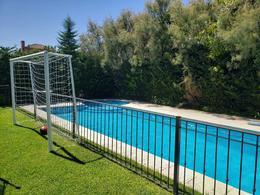 Foto Casa en Venta en  Windbells,  San Fernando  Venta - Casa 6 amb con parque y piscina - Barrio Privado Windbells - Buenavista - San Fernando