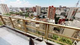 Foto Departamento en Venta en  Belgrano Barrancas,  Belgrano  Mendoza  1800 piso 17