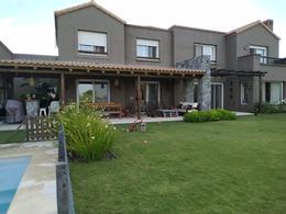 Foto Casa en Alquiler temporario en  San Francisco,  Villanueva  BOULEVARD de todos los santos5300