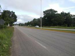 Foto Terreno en Venta en  Bacalar ,  Quintana Roo  TERRENO COMERCIAL EN BACALAR
