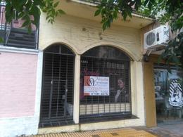 Foto Local en Alquiler en  Tigre ,  G.B.A. Zona Norte  Avenida Angel Torcuato de Alvear al 1200