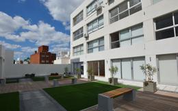 Foto Oficina en Venta en  Pocitos Nuevo ,  Montevideo  Saldanha da gama y Bustamante