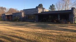 Foto Casa en Alquiler temporario en  La Escondida,  Countries/B.Cerrado (Pilar)  ALQUILER TEMPORARIO VERANO 2021, La Escondida, Manzanares, Pilar