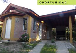 Foto Casa en Venta en  Centro,  Merlo  B° Centro - RETASADA