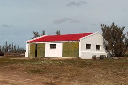 Foto Campo en Venta en  Puerto San Julian,  Magallanes  Estancia La Matilde,  San Julian, Santa Cruz