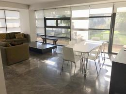 Foto Departamento en Venta en  Hacienda de las Palmas,  Huixquilucan  SEI Interlomas, Garden house con TERRAZA, en venta  (MC)