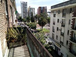 Foto Departamento en Venta en  Barrio Norte ,  Capital Federal  JEAN JAURES  al 1100