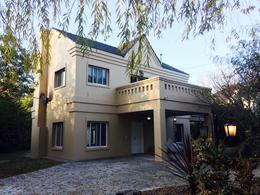 Foto Casa en Venta en  Canning,  Ezeiza  Barrio Solar del Bosque, Caninning