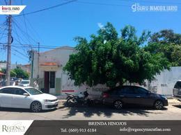 Foto Terreno en Renta en  Centro,  Mazatlán  Calle Rosales #89, Colonia Centro.