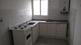 Foto Departamento en Alquiler en  Rosario,  Rosario  Alquiler 1 dormitorio - Vista al río - Piso 16 - Parque España -Mitre 348
