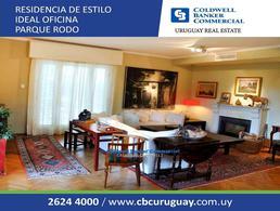 Foto Casa en Venta | Alquiler en  Pocitos ,  Montevideo  Pocitos