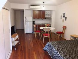Foto Departamento en Alquiler temporario en  Nuñez ,  Capital Federal  QUESADA 2100 1