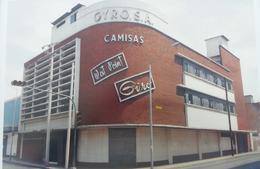 Foto Edificio Comercial en Renta en  Treviño,  Monterrey  Monterrey Centro