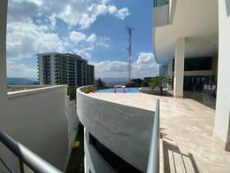 Foto Departamento en Renta en  Lomas del Mayab,  Tegucigalpa  Apartamento En Renta Torre Sky Tegucigalpa Honduras