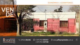 Foto Casa en Venta en  Malvinas Argentinas,  Santa Rosa  Giachino al 2800