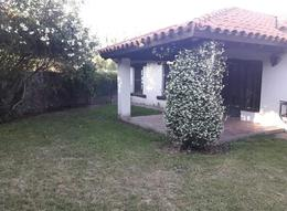 Foto Casa en Alquiler en  Dalvian,  Mendoza  Bº Dalvian - Banderita Norte