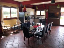 Foto Casa en Venta en  Piriápolis ,  Maldonado  Hermosa chacra con importante casa en  Piriápolis