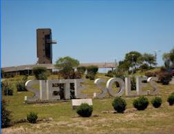 Foto Terreno en Venta en  Cordoba Capital ,  Cordoba  VENDO LOTE EN SIETE SOLES PARTERRES 950M2