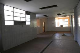 Foto Edificio Comercial en Venta en  Colegiales ,  Capital Federal  Superi al 1200