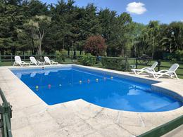 Foto Quinta en Alquiler temporario en  Parada Robles,  Exaltacion De La Cruz  Hermoso Monoambiente en Quinta en Parada Robles