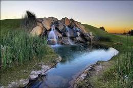 Foto Terreno en Venta en  La Cascada Country,  Cordoba Capital  Lotes en Venta en  La Cascada Segunda Etapa | Fondo Golf | -Mza 9 Lote 2