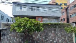 Foto Terreno en Venta en  Centro Norte,  Quito  San Javier y San Ignacio