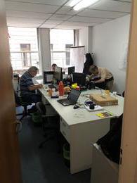 Foto Oficina en Alquiler en  Centro ,  Capital Federal  Reconquista 609