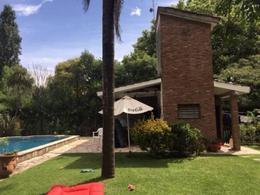 Foto Casa en Venta en  Altos Del Barranco,  Countries/B.Cerrado (Pilar)  Lugones al 2000
