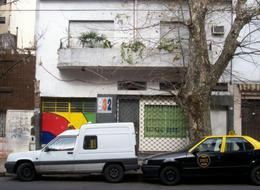 Foto Terreno en Venta en  Caballito ,  Capital Federal  Dr. Luis Belaustegui  y Av San Martin