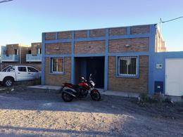Foto thumbnail Galpon en Venta | Alquiler en  Rivadavia ,  San Juan  Olivares de natania mz K lote 11
