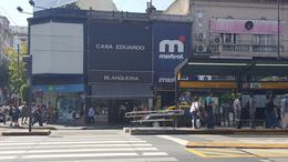 Foto thumbnail Local en Alquiler en  Belgrano ,  Capital Federal  Av.Cabildo al 2100