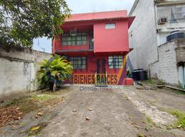 Foto Casa en Venta en  Centro,  Tuxpan  CASA EN VENTA FRENTE AL RÍO Y ENTRADA POR AVENIDA JUÁREZ