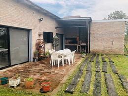 Foto Casa en Venta en  Ibarlucea,  Rosario  San Martin 3631