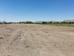 Foto Terreno en Venta en  Aeropuerto,  Chihuahua  TERRENO EN VENTA PARA GRANJA EN COLONIA AEROPUERTO A 400MTS DE LA CARRETERA CON AGUA
