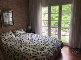 Foto Casa en Alquiler temporario en  Las Praderas De Lujan,  Countries/B.Cerrado (Lujan)  Impresionante casa de 6 dorm con pisicina y jacuzzi exterior.  Country Las Praderas. Lujan.