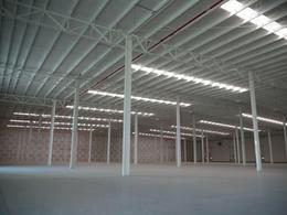 Foto Bodega Industrial en Renta en  Alamar,  Tijuana  RENTAMOS MAGNIFICA NAVE INDUSTRIAL 18,614 Mts2  o 200,363 Pies2 VstAlm